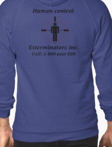 Exterminators Zipped Hoodie