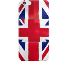 Brexit UK iPhone Case/Skin