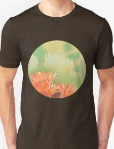 Reaching the clouds Unisex T-Shirt
