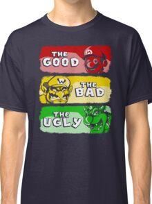 The Plumber Classic T-Shirt
