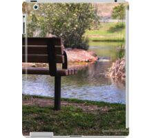 A Peaceful Place  iPad Case/Skin