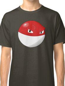 Pokemon Voltorb Classic T-Shirt