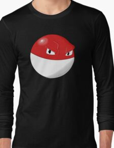 Pokemon Voltorb Long Sleeve T-Shirt