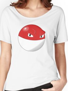 Pokemon Voltorb Women's Relaxed Fit T-Shirt