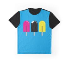 Ice pops Graphic T-Shirt