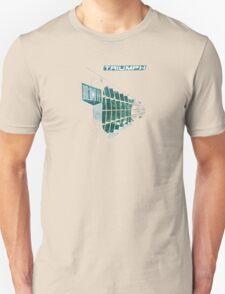 Triumph Dolomite T-Shirt