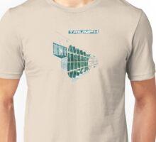 Triumph Dolomite Unisex T-Shirt