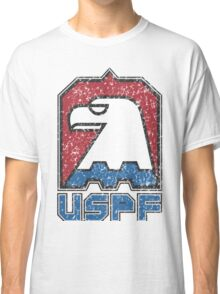 USPF United States Police Force logo Classic T-Shirt