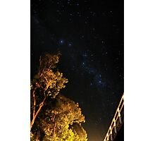 Milky Way - Bridgetown Photographic Print