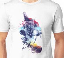 soulful owl Unisex T-Shirt