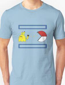 Pac-Achu Unisex T-Shirt