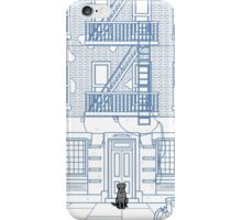 Pizza Dog, Here to Help iPhone Case/Skin