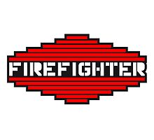 Feuerwehr Firefighter Design by Style-O-Mat