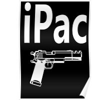 iPac Poster