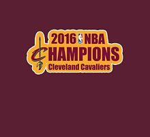 cleveland cavaliers champions Unisex T-Shirt