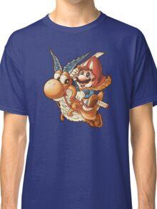 Super Ashitaka Classic T-Shirt