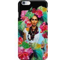 Raja Gemini iPhone Case/Skin