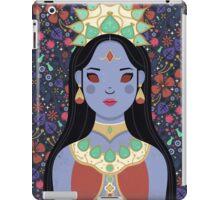 Devi  iPad Case/Skin