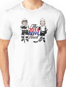The 2014 Final T-Shirt