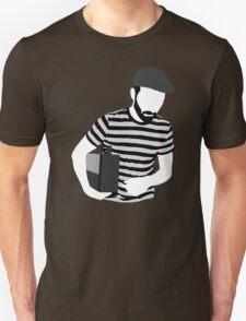 Mat Kearney Unisex T-Shirt