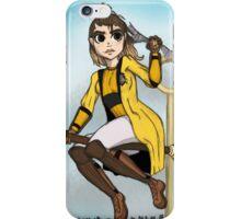 Hufflepuff winner! iPhone Case/Skin