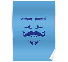 Mr. Neptune Poster