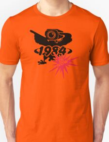 Eagle 1984 Is Now Unisex T-Shirt
