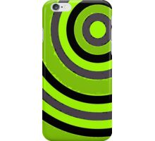 Bulls-eye  iPhone Case/Skin