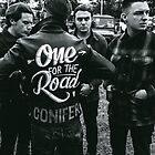 Arctic Monkeys by ashleyvazquez