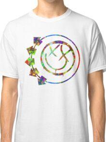 Blink Splatter Classic T-Shirt