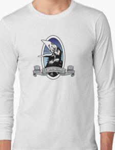 Grateful Dead Carrion Crow - Wake of the Flood Long Sleeve T-Shirt