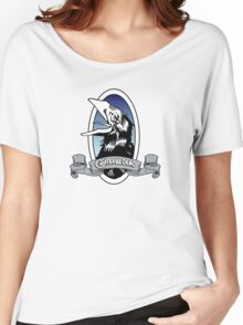 Grateful Dead Carrion Crow - Wake of the Flood Women's Relaxed Fit T-Shirt