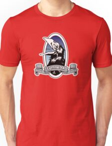 Grateful Dead Carrion Crow - Wake of the Flood Unisex T-Shirt