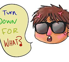 Turn it Down Eren by Tabbycat429
