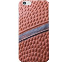 Basketball Study 1 iPhone Case/Skin