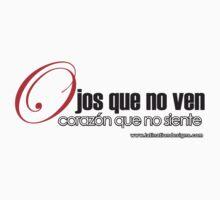 Ojos que no ven... by latindesigner