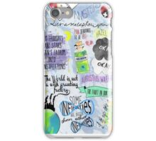 The Fault in our Stars-Samsung Galaxy s4 phone case iPhone Case/Skin