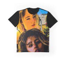 LIA MARIE JOHNSON Graphic T-Shirt