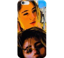 LIA MARIE JOHNSON iPhone Case/Skin