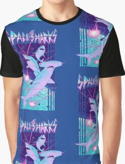 Space Sharks! Graphic T-Shirt