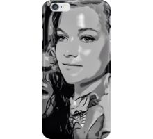 JANE LEVY iPhone Case/Skin