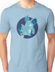 Nidorina - Basic Unisex T-Shirt