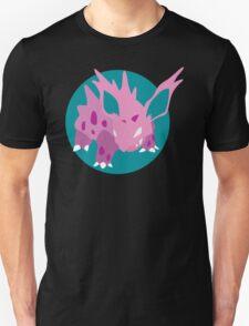 Nidorino - Basic T-Shirt