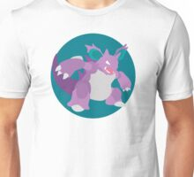 Nidoking - Basic Unisex T-Shirt