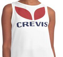Crevis Logo - 2 (GTA V) Contrast Tank
