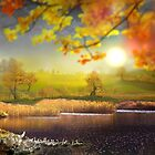 Countryside Flow by Igor Zenin