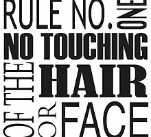 Rule No. 1 by sophielophie