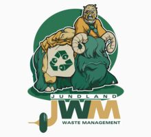Jundland Waste Management Kids Clothes