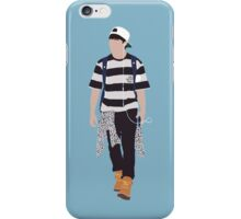 BTS - Jimin Minimalist Airport Fashion iPhone Case/Skin