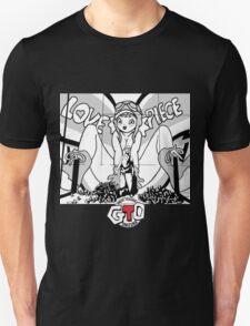 Great Teacher Onizuka Unisex T-Shirt